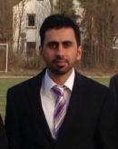 Mohammad Naeem Shehzad